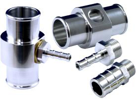 Hose Adapters & Joiners