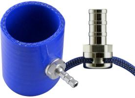 Self Sealing Fittings